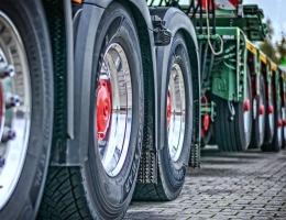 El transporte por carretera, clave en la descarbonización