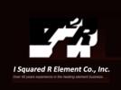 I Squared R Element