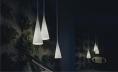 Lámpara Uto exterior