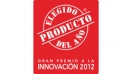 Bioceramics Producto del Año 2012