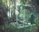 Muebles de Jardín, edición 2012