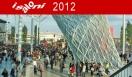 Feria del  Mueble de Milán 2012
