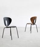 Nueva silla GLOBUS