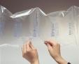 Maquinaria Sealed Air para aplicaciones de relleno de huecos