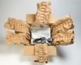 PackTiger™ Sistema de embalaje con papel