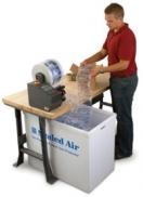 Sistemas de Embalaje Inflable Fill-Air® Cyclone™