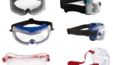 Gafas panorámicoas