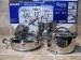 Bateria de cocina Alza modelo SIGMA de 5 piezas