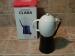 Cafetera Valira aluminio color y jarrita de...