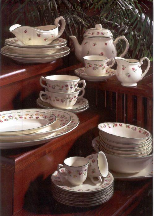 Vajilla san claudio modelo grana onlinemenaje tienda for Ceramica de cocina precios