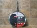 Placa difusora inducción Ibili mango inox. 28 cms....