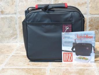 Bolsa porta alimentos iris mini lunchbox onlinemenaje - Bolsa porta alimentos ...