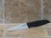 Cuchillo CS Cerámic cerámica pelador 10 cms.