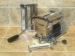 maquina para hacer pasta fresca, espaguetis inoxidable Ibili