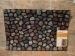 Felpudo limpiabarros reciclado Dintex 60x40,5 cms....