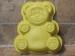 Molde silicona oso amarillo Tescoma Delicia