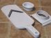 Mandolina cortadora Kitchen Craft corte en V con protector