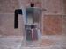 Cafetera Vitro Valira aluminio fundido de 06...