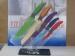 Tacoma Darna 5 cuchillos colores soporte...