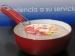 sarten ceramica ibili vital honda freidora 18 cms con cestillo