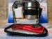Bolsa termica porta alimentos COMPLET con termo para sólidos y cubiertos