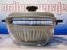 Cacerola vapor microondas cmp Paris 1,5 litros