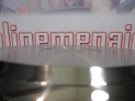 Olla expres Magefesa rápida Qualix 8 litros