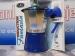 Cafetera inducción Fantasia aluminio azul 9 tazas