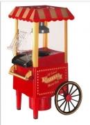 Palomitero carrito eléctrico