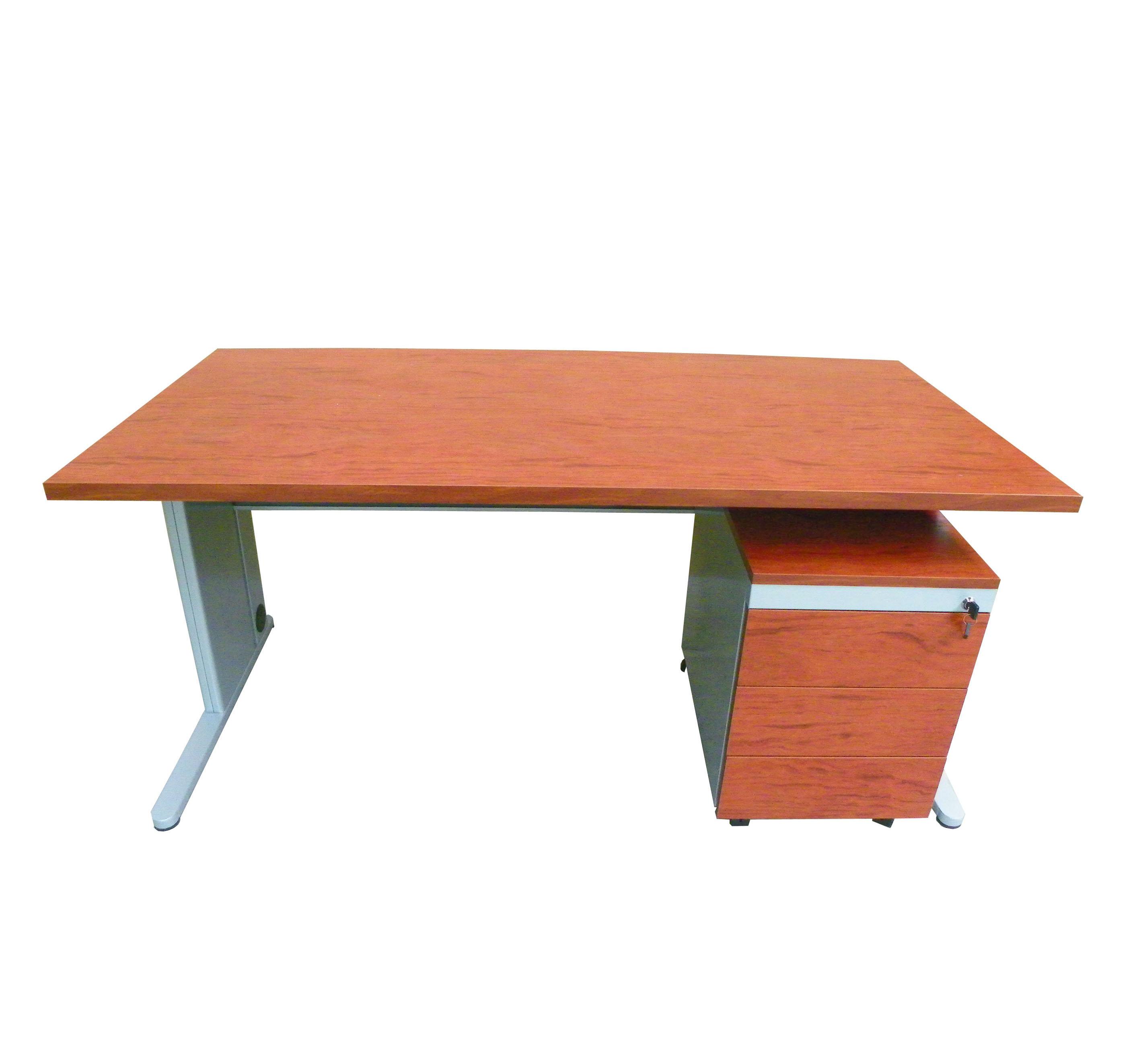 Mesas muebles met licos 2009 for Pedestales metalicos para mesas