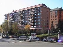 AVD. BURGOS,9 OFICINAS