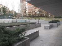 Edificio c/ Dr. Juan Jose Lopez Ibor, 24 ( Zonas Comunes)