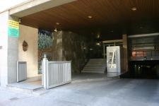 Edificio Principe de Vergara, 120 (Fachada)