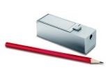 Sacapunta y soporte para clips