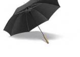 Paraguas modelo Golf