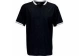 Camiseta Cool Fit cuello pico