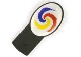 Pen drive Arco Iris