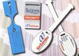 Etiquetas de maletas personalizadas AIR
