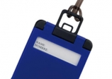 Identificador de maleta Paris