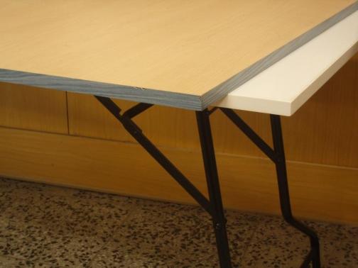 Tableros para mesas cano molina for Tableros para mesas
