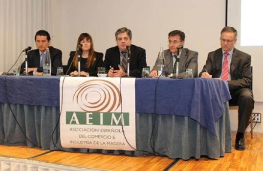 La Marca Aeim, sinónimo de profesionalidad, garantía y compromiso ambiental.