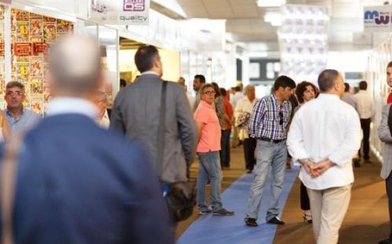 La feria del mueble en Yecla congregará a más de 2.700 visitantes profesionales