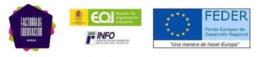 Factoría de la Innovación de Murcia. EOI. INFO.