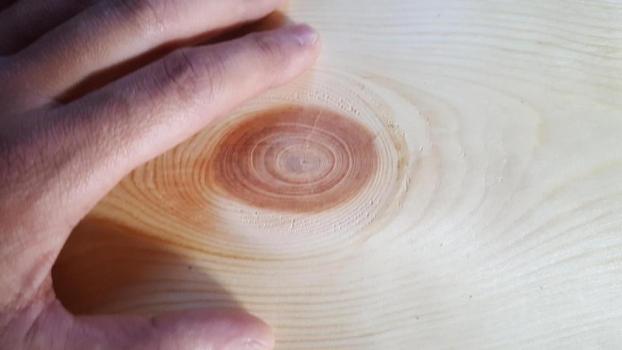La madera es beneficiosa para la salud