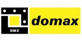 DOMAX. DMX.