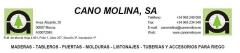Cabecera Cano Molina SA