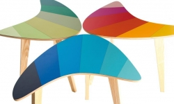 Formica collection colors tables