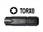 Punta torx profesional T40