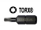 Punta torx profesional T15