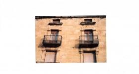 ventanas balconeras de 2 hoja